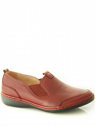 L6-25318-79red/brown Туфли